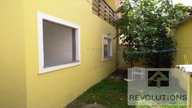 Casa de condomínio para alugar com 4 dormitórios cod:RLOC838 - Foto 13