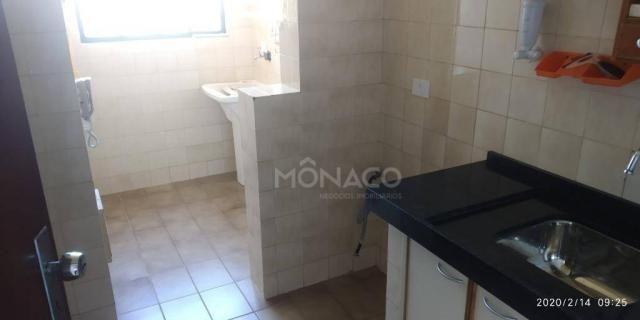 Apartamento para alugar com 3 dormitórios em Cláudia, Londrina cod:AP1423 - Foto 5