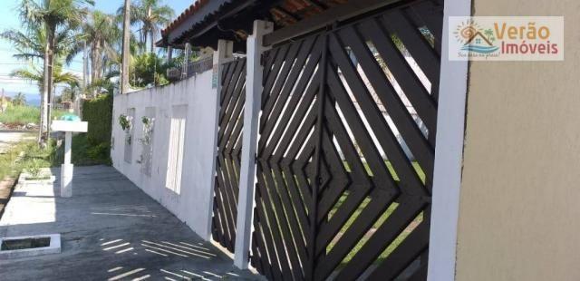 Casa com 3 dormitórios à venda, 280 m² por R$ 400.000. - Foto 2