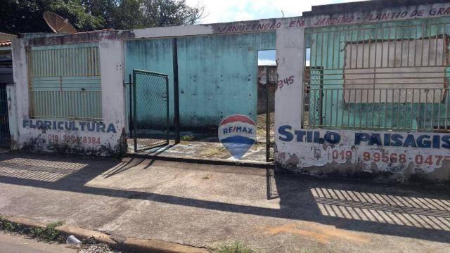 Terreno plano e regular, à venda, Jd. bela Vista - Foto 2