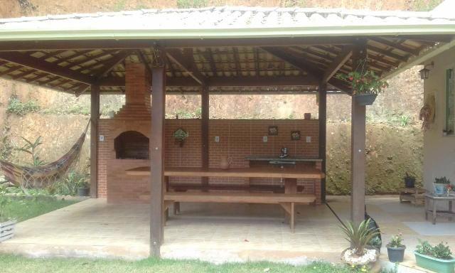 Vendo chácara próximo ao centro de Marechal Floriano - Foto 13