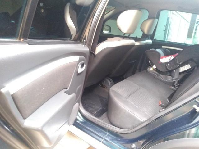 Sandero step way vendo/ troco por sedan/Civic/4008/fluence/corolla - Foto 17