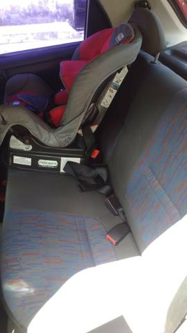 GM Celta 2010 modelo 2011 - Foto 8