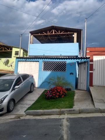 Vende-se Excelente Casa Na Vila Jardim São José (Tejuco)