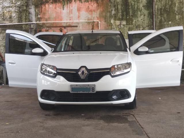 Renault Logan 1.6 - Foto 14