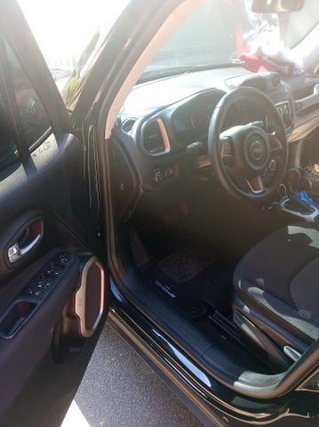 Jeep Renegade GNV automático 48x 999; - Foto 5
