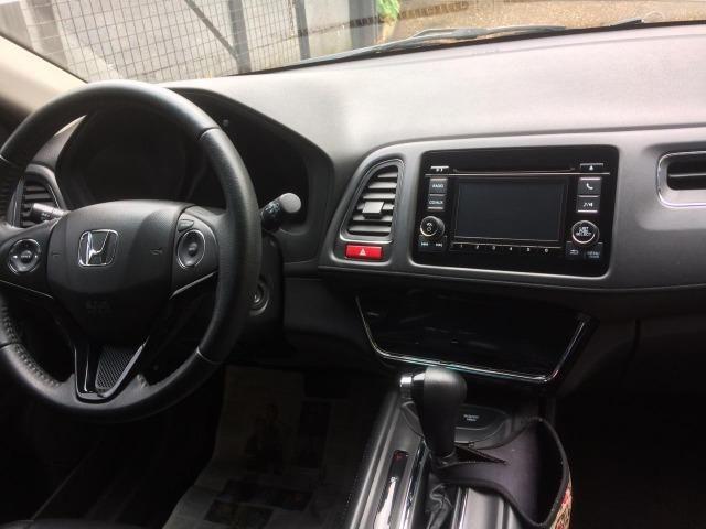 Honda HR-V Ex 2018 Praticamente zero - Foto 5