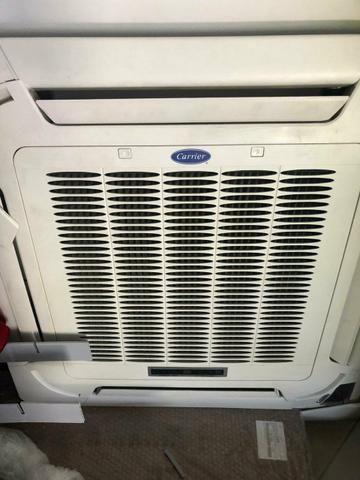 Ar condicionado cassete 24000 btu
