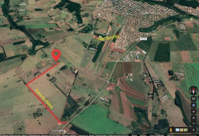 Chácara 2.000 m² Cianorte - PR - Foto 2