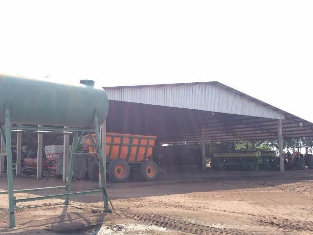 Fazenda em Uruçui Piauí - Foto 2