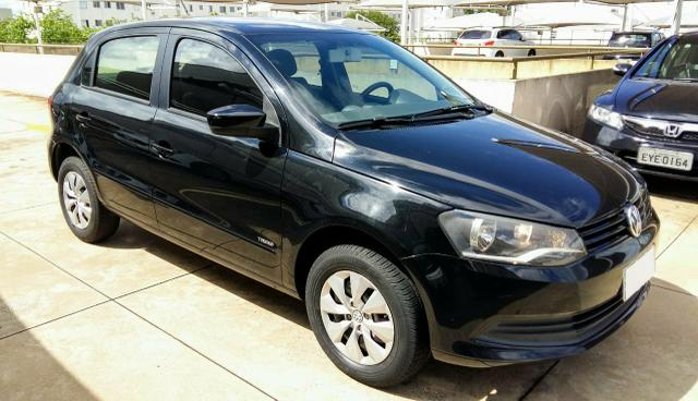 Gol G6 Trend 1.0 Completo 2014