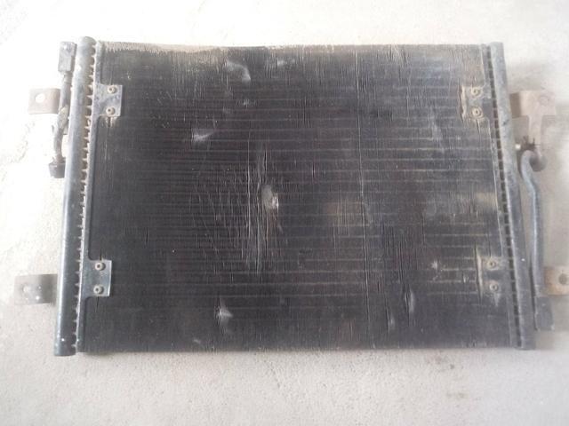 Condensador de ar palio do fiat siena - Foto 5