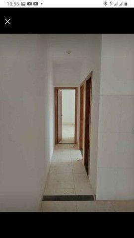 Casa nova com suite e porcelanato  Itbi Registro incluso  - Foto 3