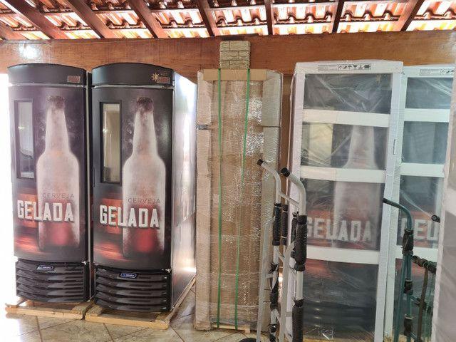Cervejeira p comércio chácara Rancho zeras 6 e 8 cx - Foto 3