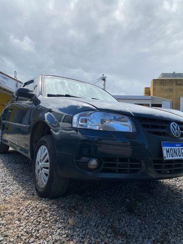 Volkswagen Gol 1.0 G4 2006