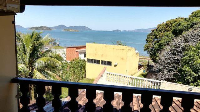 Alugo diária de casa em Praia Grande, Mangaratiba, RJ - Foto 5