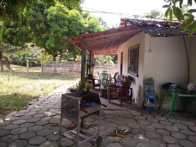 Sitio no cupiuba em Castanhal-Pa 100x450 R$ 120 mil reais troco em casa em Castanhal - Foto 19