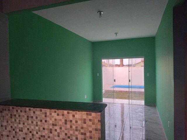 Casa em Unamar / Tamoios Cabo Frio, com piscina, 3 quartos - Foto 11
