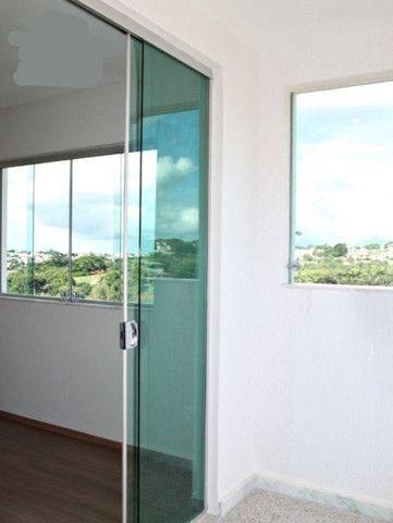 Cobertura nova 3 quartos, suíte, 2 vagas bairro Trevo BH MG - Foto 9