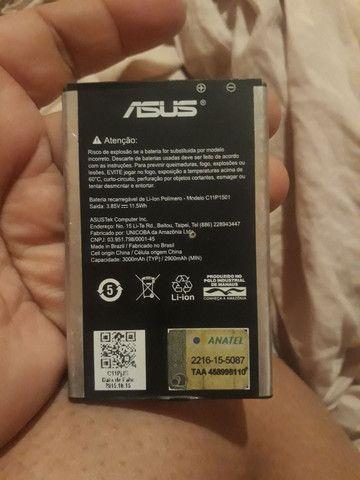 Bateria Asus zenfone - Foto 2