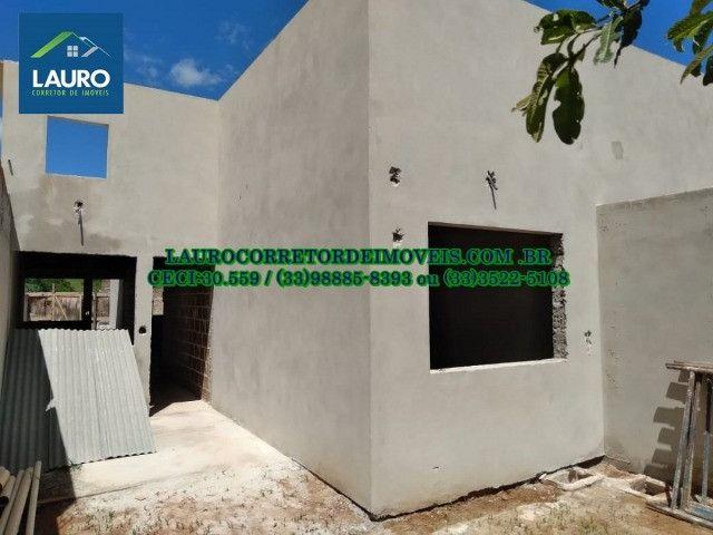 Casa com 02 qtos sendo 01 suíte no Itaguaçu Bairro Matinha - Foto 3