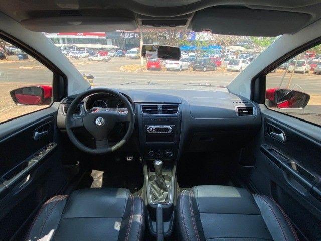VW - Crossfox 1.6 2011  - Foto 5