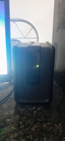 Computador usado ( em perfeito estado).  - Foto 3
