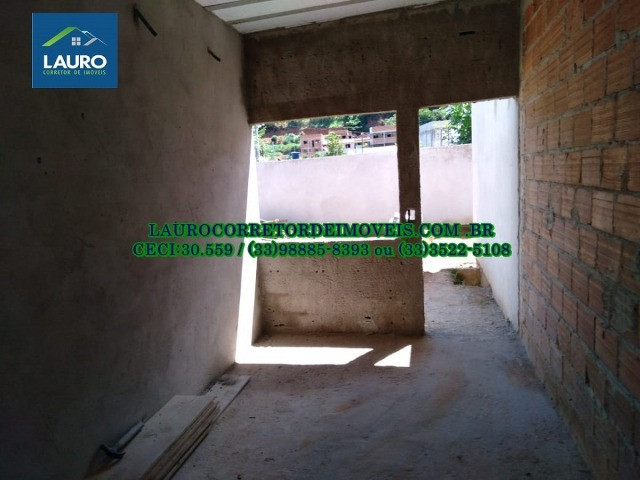 Casa com 02 qtos sendo 01 suíte no Itaguaçu Bairro Matinha - Foto 9