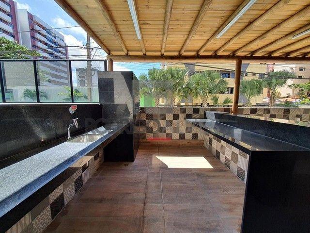 Apartamento para Venda em Maceió, Jatiúca, 3 dormitórios, 2 suítes, 4 banheiros, 2 vagas - Foto 11