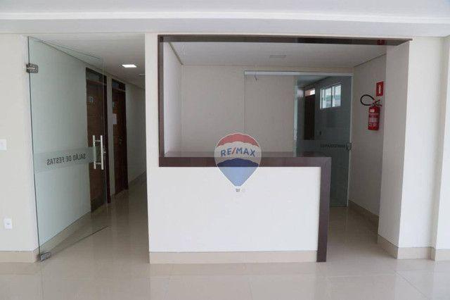 Apartamento no Bairro do Alto Branco em Campina Grande - PB - Foto 20
