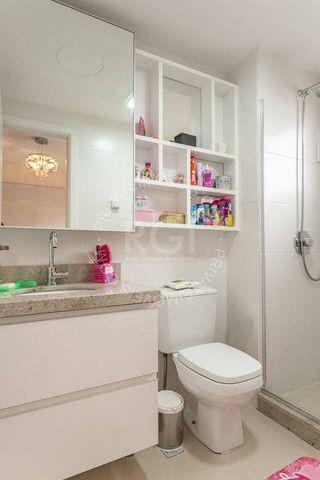Apartamento à venda com 3 dormitórios em Vila jardim, Porto alegre cod:KO13996 - Foto 16