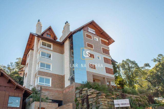 Apartamento com 3 dormitórios à venda, 199 m² por R$ 3.000.080,00 - Centro - Gramado/RS - Foto 4