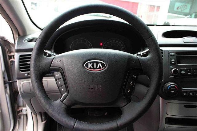 Kia Magentis 2.0 ex Sedan 16v - Foto 8