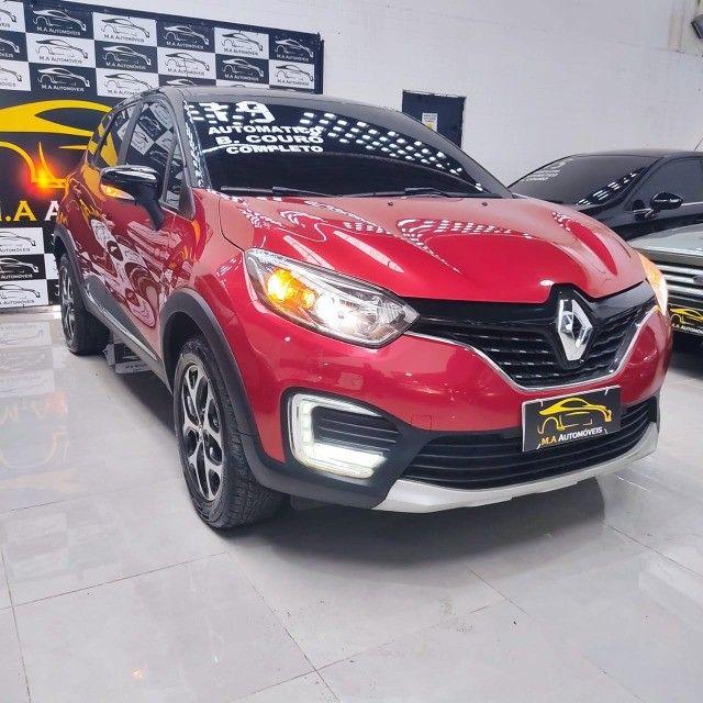 Renault captur  1.6 cvt impecavel