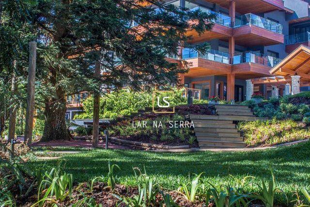 Apartamento com 3 dormitórios à venda, 506 m² por R$ 6.505.008,56 - Planalto - Gramado/RS - Foto 17