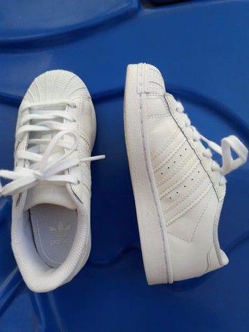 Adidas Superstar Infantil