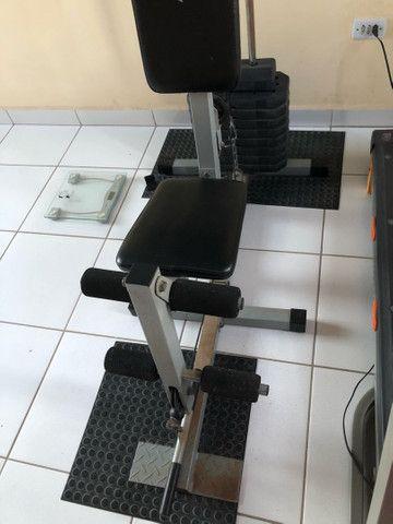 Máquina de academia  - Foto 5
