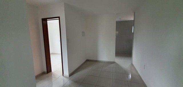 Baixou! Apartamento no Cristo 2 quartos e varanda. R$ 138,900 - Foto 4