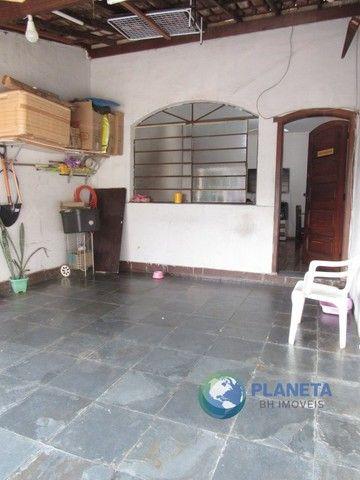 Belo Horizonte - Casa Padrão - Santa Branca - Foto 8