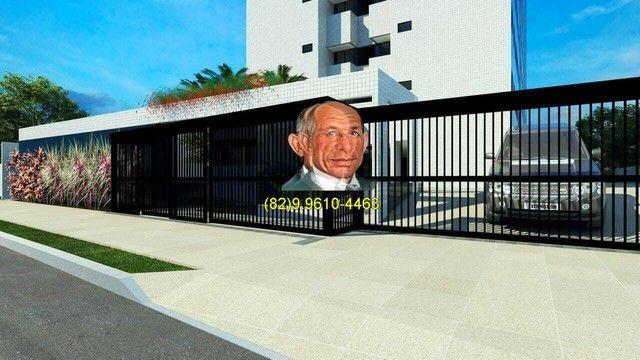 Apartamento para venda com 52 metros quadrados com 2 quartos em Barro Duro - Maceió - AL - Foto 20