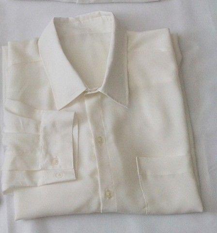 Camisa masculina social - tamanho grande - Nova! - Foto 2