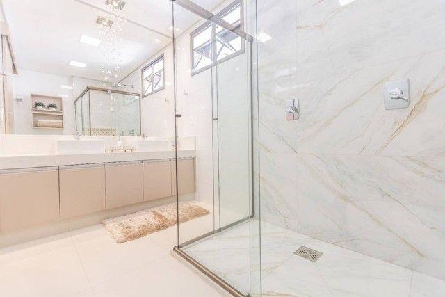 Apartamento para venda com 182 metros quadrados com 4 suítes no Jardim das Américas - Cuia - Foto 13