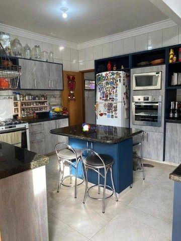 Sobrado com 3 dormitórios à venda, 120 m² por R$ 550.000,00 - Jardim da Luz - Goiânia/GO - Foto 12