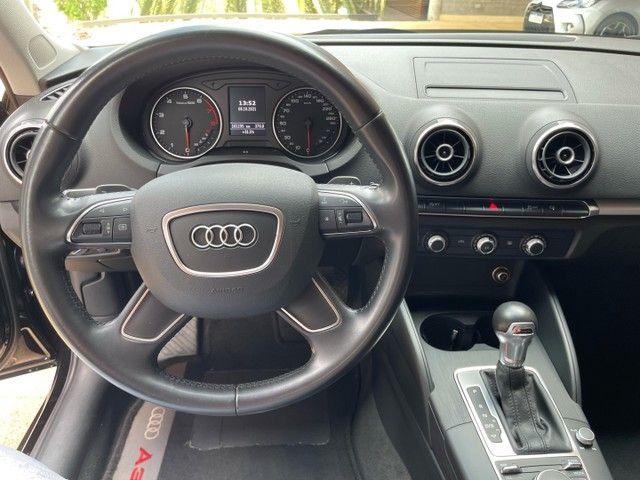 Audi A3 1.4 Atraction Sportback 2015 - Foto 10