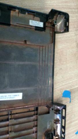 carcaça base inferior positivo premium s5055 - 060 - Foto 6