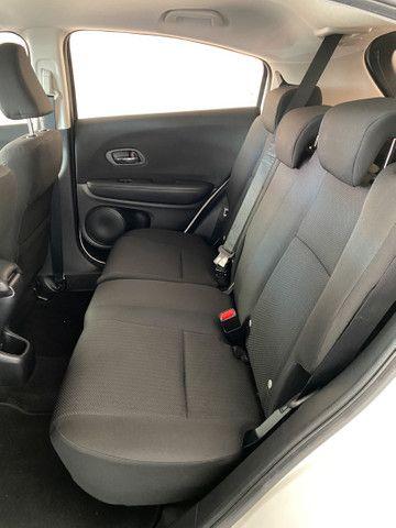 Honda Hr-v EX 2016 1.8 16v flex 4p automático CVT**UNICA DONA**APENAS 40.000km** - Foto 9