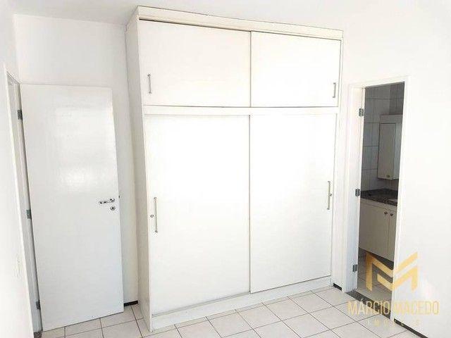 Apartamento com 3 dormitórios à venda, 145 m² por R$ 990.000,00 - Cocó - Fortaleza/CE - Foto 8