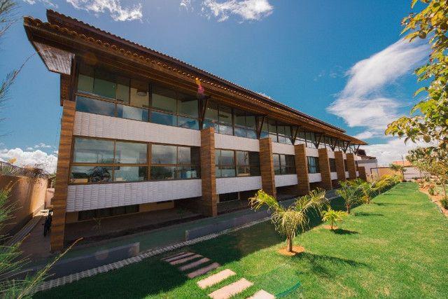 Gravatá - Apartamento com 3 quartos - Piscina - Churrasqueira - Jardim e Lazer  - Foto 20