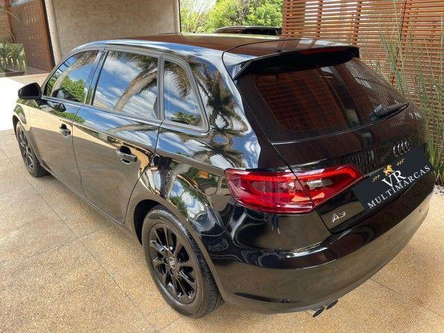 Audi A3 1.4 Atraction Sportback 2015 - Foto 5