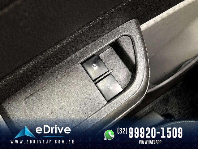 Chevrolet Onix LT 1.0 Flex 5p Mec. - Entrada no Cartão - Financio - Troco - Uber - 2015 - Foto 14